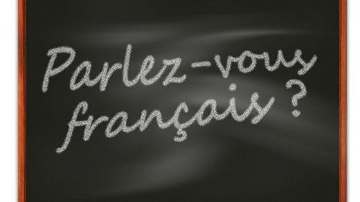 tečaj francoščine