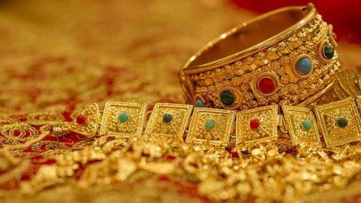 investicija v zlato