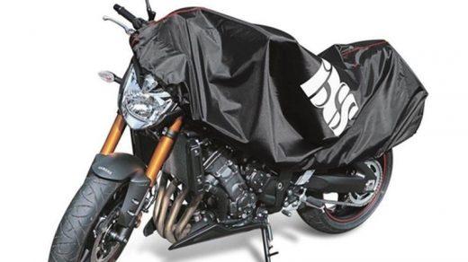 zaščitna pokrivala za motor